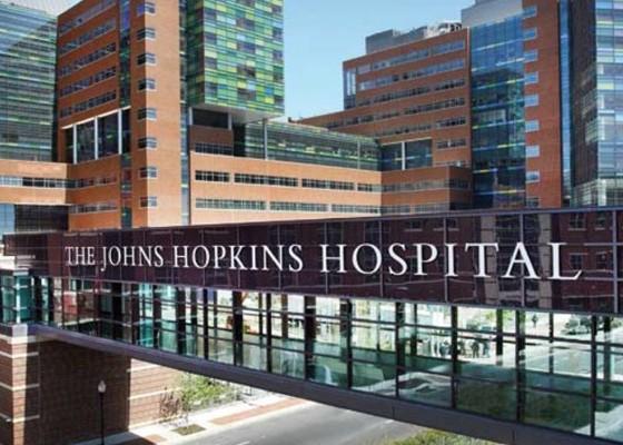 Hospital Johns Hopkins